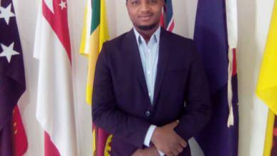Elhadj Ousmane Baldé
