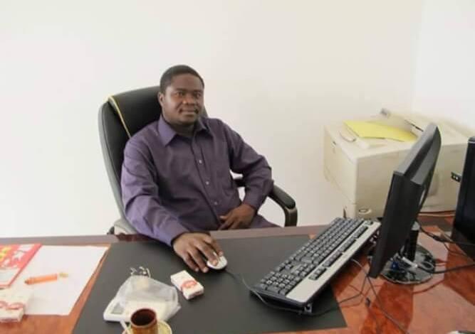 Abdoulaye Sankara