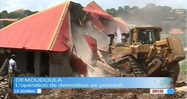 Demoudoula Conakry