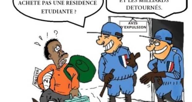 Illustration-Des-étudiants-africains-deviennent-SDF-en-France-partie
