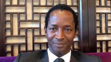 Diallo Alpha Abdoulaye