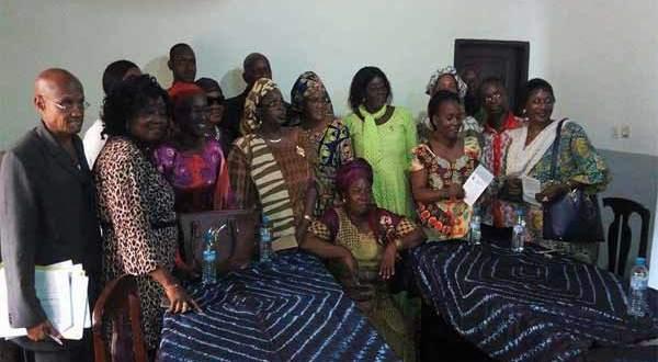Forum des Femmes parlementaires de Guinée