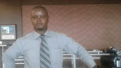 Oumar Rafiou Diallo mort dans un accident