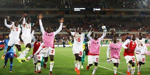 l'Afrique arrive en puissance
