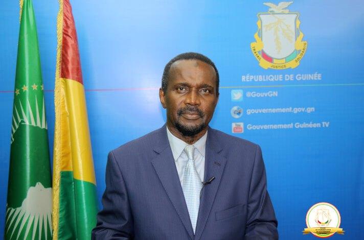 Aboubacar Sylla COMPTE RENDU DU CONSEIL DES MINISTRES DU 14 JUIN 2018