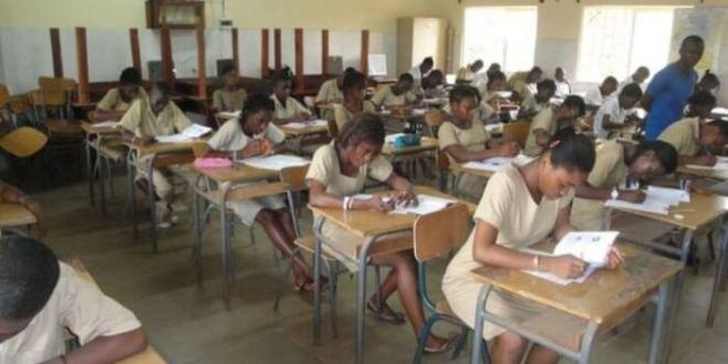 examen de fin d'année calendrier des examens Guinée