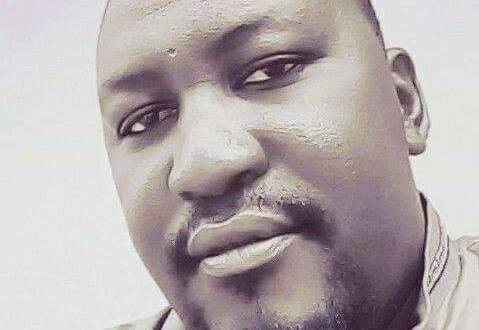 Cheick Mohamed Fofana alias Cheick Affon