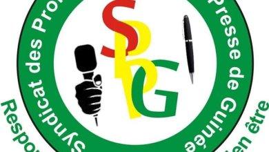 DECLARATION N°. 05/15 du Syndicat des professionnels de la presse privée de Guinée (S.P.P.G)