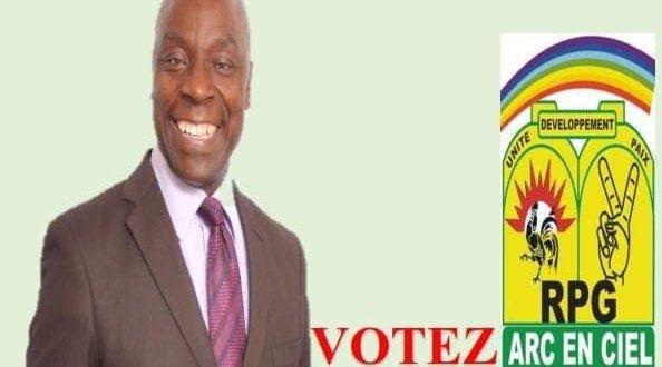 LOLA: Antoine Gboholo Soromou élu Maire de la commune urbaine