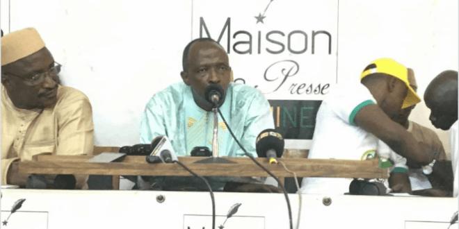 Moussa Iboun Conté
