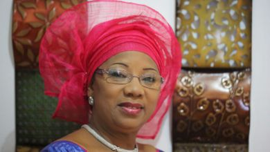 Hadja Aissatou Bella Diallo