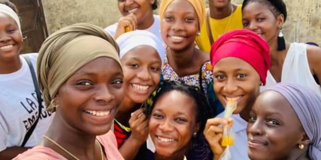 Journée de sensibilisation des femmes sur l'excision à Hamdanlaye