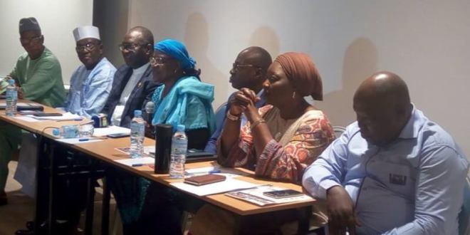 Le député Demba Fadiga