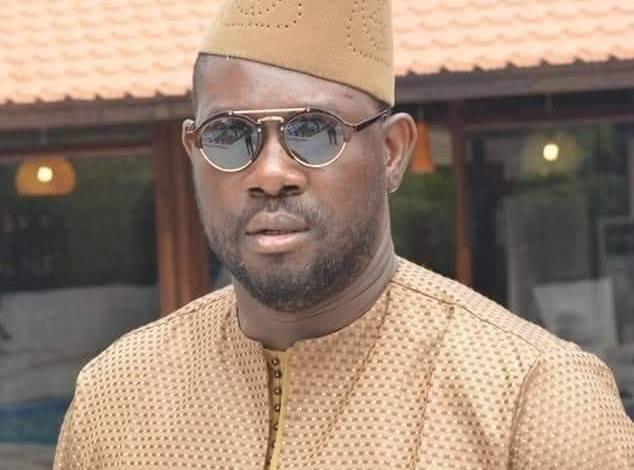 Ahmed Sékou Camara