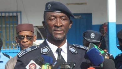 Fabou Camara, le nouveau visage de la terreur en Guinée.