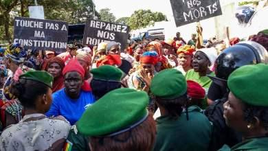 complicité entre forces de sécurité et groupes de jeunes lors des violences électorales