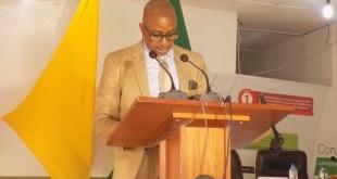Dr-Bano Ministre de l'éducation Guinée