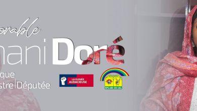 Domani Doré