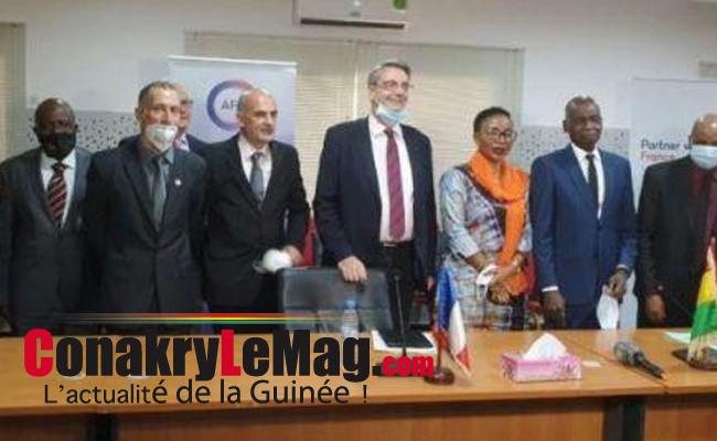 La Guinée obtient 38 millions $ pour financer son secteur éducatif sur cinq ans