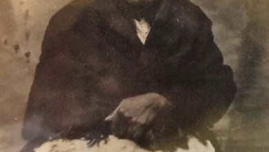 Leah, kidnappée en Guinée en 1830