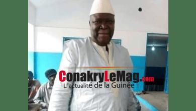 Saïdouba SACKO Maire de Matam