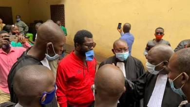 Oumar Sylla Foniké mangué FNDC