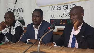 Amadou Camara Ama Coronthie HAC