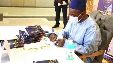 Pr Alpha CONDÉ lance son autre livre intitulé : « Une certaine idée de l'Afrique »