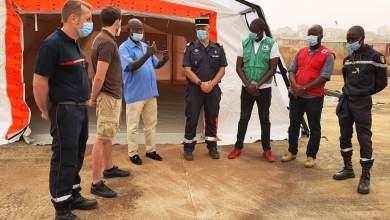 La France appuie la Guinée dans sa riposte contre la maladie à virus Ebola