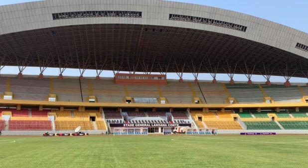 Stade Général lansana Conté