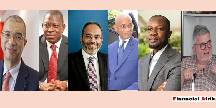 colloque de Lomé sur l'Eco