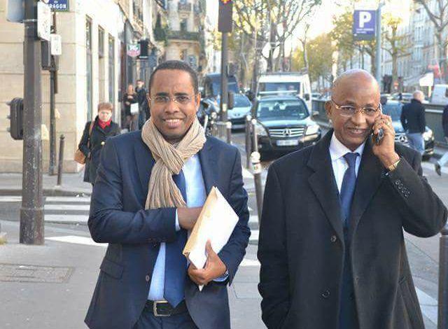 Souleymane Thian'ghel Bah