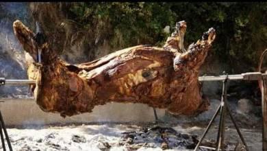 bœuf rôti