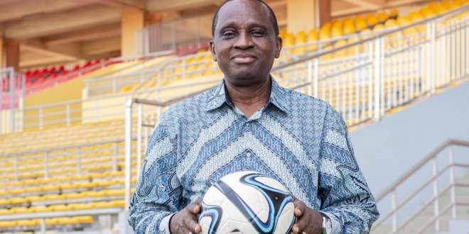le Président Antonio Souaré