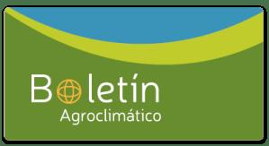 Boletín Agroclimático