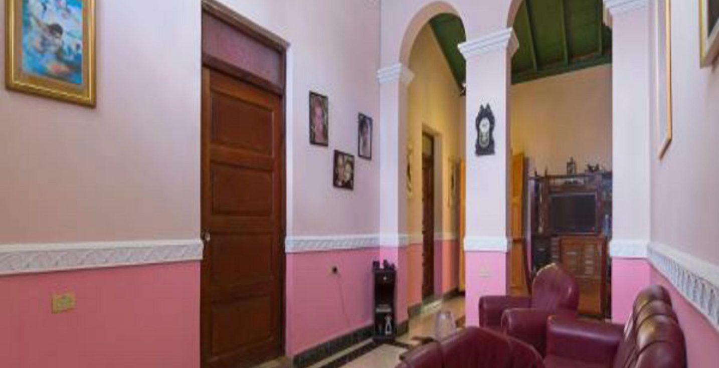 Alojamiento barato Habana Hostal Betina alquiler en trinidad