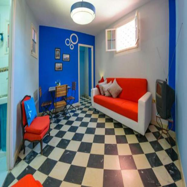 casa habana azul alquiler cuba