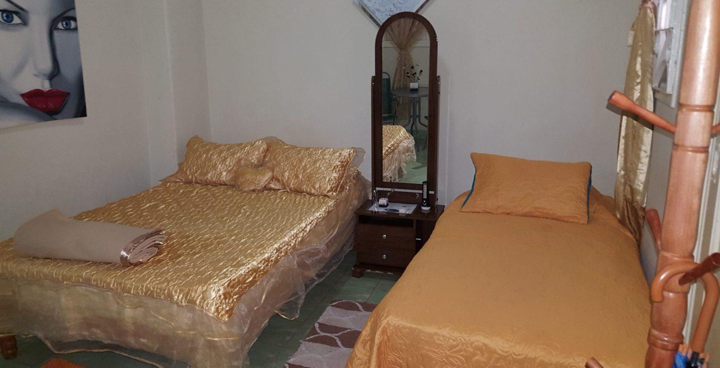 apartamento niurka apartment conaltur