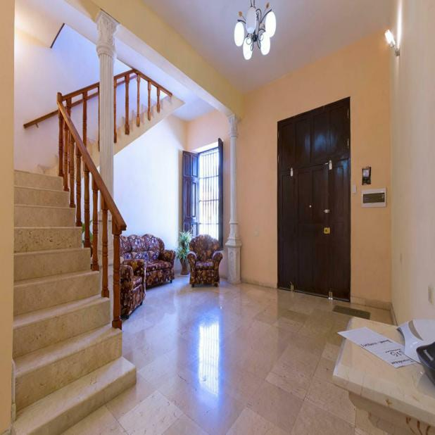 cuba alojamiento en casa de familia hostal D&G Trinidad