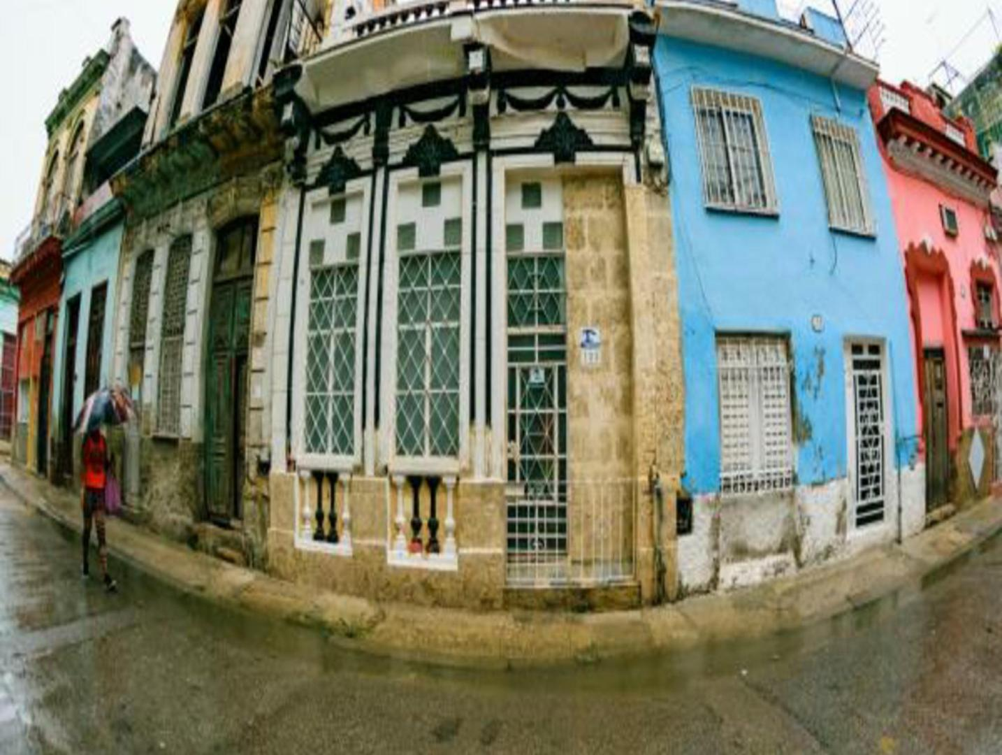 alquilar casas en cuba
