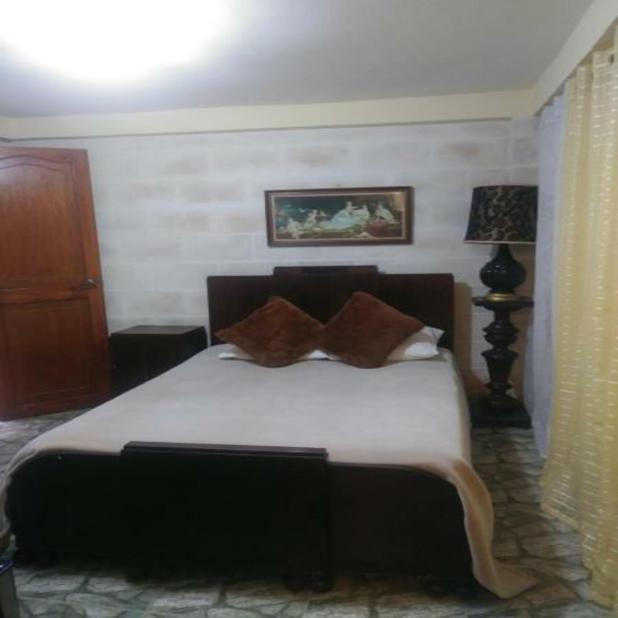 alquiler de habitaciones en la habana