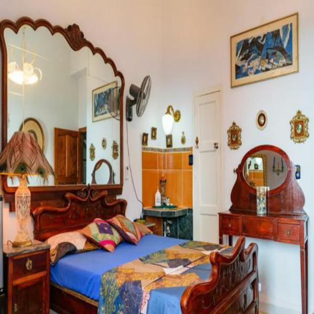 Alojamiento en Cuba Habana Vieja
