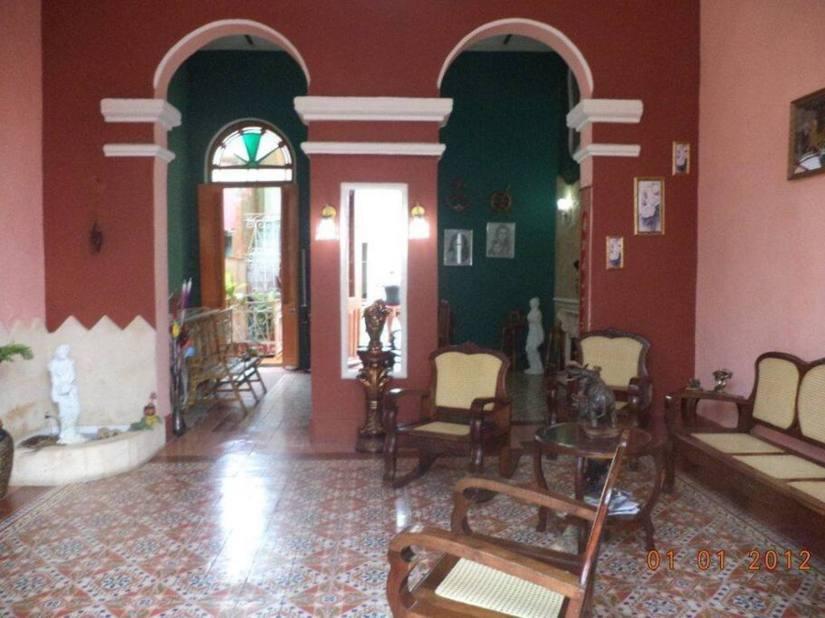 alojamiento en cuba