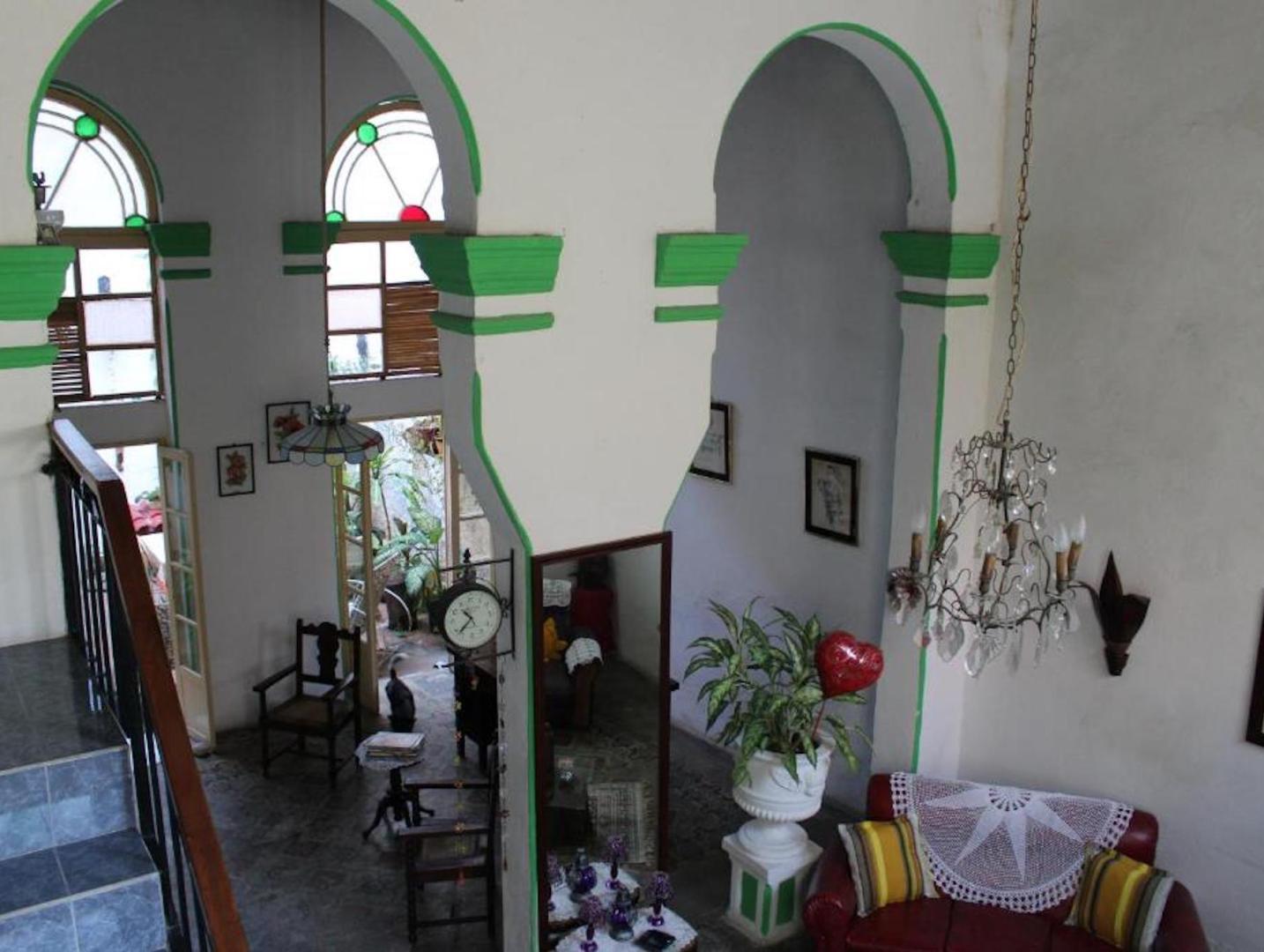Casa de alquiler en cuba casa andaluz