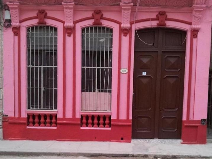Alquiler de Habitaciones en la habana vieja