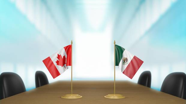 Despite ill political winds, Canada should stay the course with Mexico – The Globe and Mail