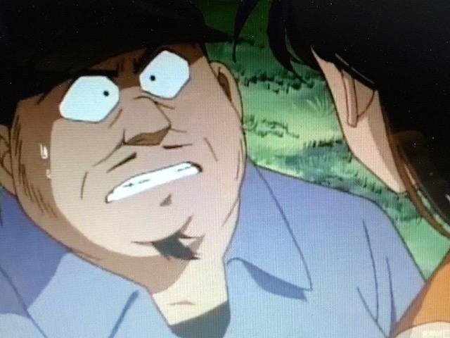 名探偵コナン 園子のアブない夏物語ネタバレ!犯人と最後の結末や動画