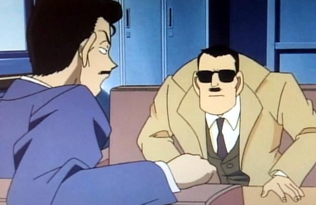 「奇妙な人捜し殺人事件」大男を追え!ネタバレ