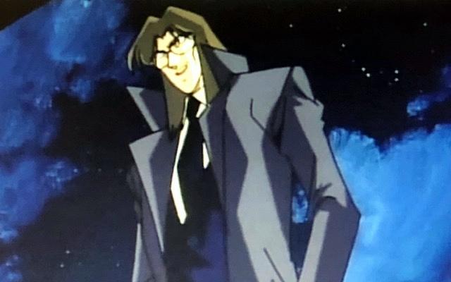 「奇妙な人捜し殺人事件」コミックとアニメの違い