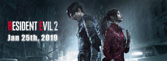 Resident Evil 2 Kingdom Hearts Iii Yakuza 4 And 21